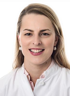 Dr. med. Anja Stundl