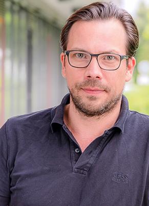 Prof. Dr. med. Johannes Schumacher