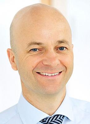 Prof. Dr. med Georg Nickenig