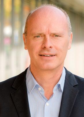 Prof. Dr. med. Markus M. Nöthen